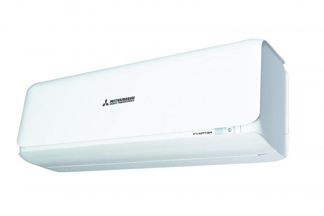 Климатик Mitsubishi Heavy SRK20ZSX-W/SRC20ZSX-W