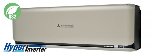 Климатик Mitsubishi Heavy SRK20ZSX-WT/SRC20ZSX-W