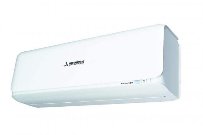 Климатик Mitsubishi Heavy SRK25ZSX-W/SRC25ZSX-W