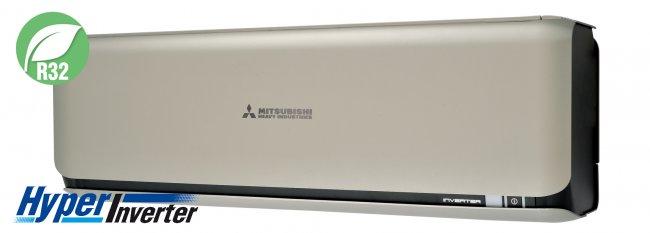 Климатик Mitsubishi Heavy SRK25ZSX-WT/SRC25ZSX-W
