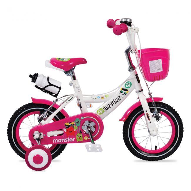 Велосипед Moni 1281