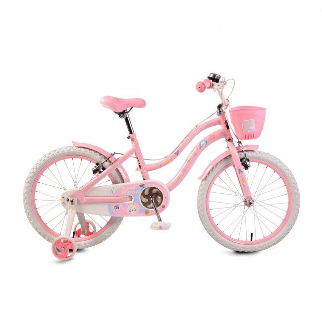 Велосипед Moni 2083