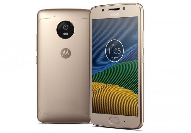 Цена на Motorola E4 Plus Dual SIM XT1771