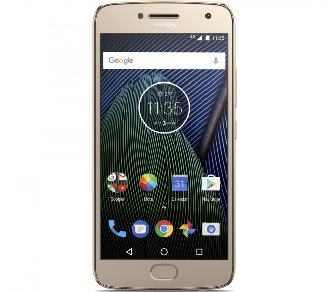 Цена Motorola E4 Plus Dual SIM XT1771