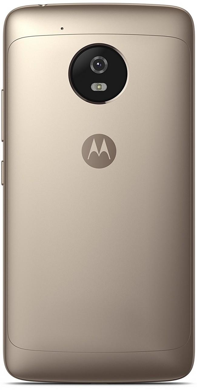 Снимки на Motorola E4 Plus Dual SIM XT1771