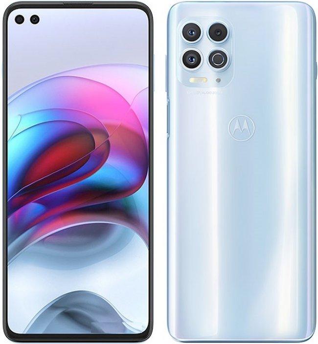 Motorola Edge S Dual