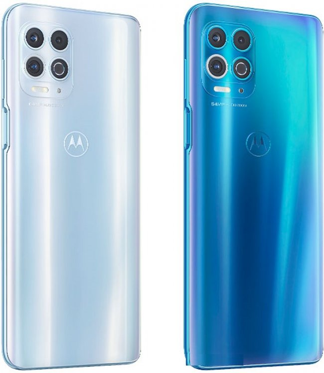 Цена на Motorola Edge S Dual