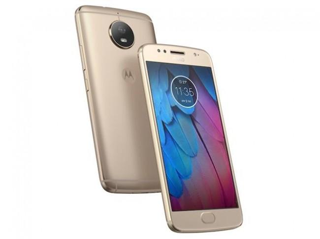 Motorola G5S XT1794 Dual SIM