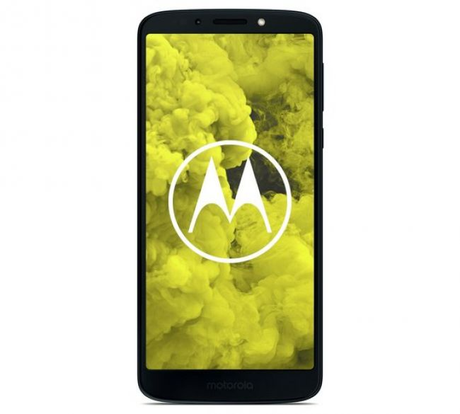 Цена на Motorola G6 Play XT1922-3 Dual