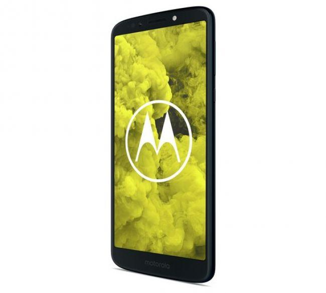 Цена Motorola G6 Play XT1922-3 Dual