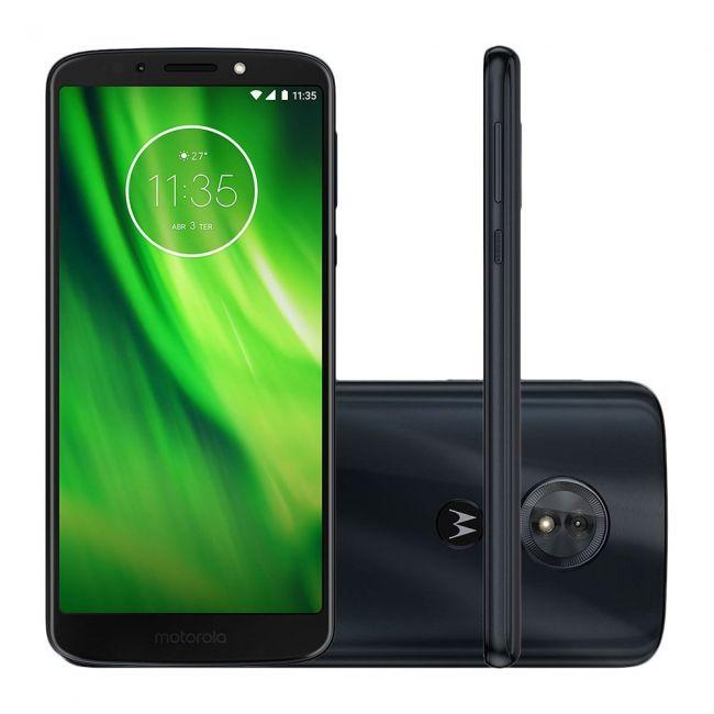 Motorola G6 Play XT1922-3 Dual
