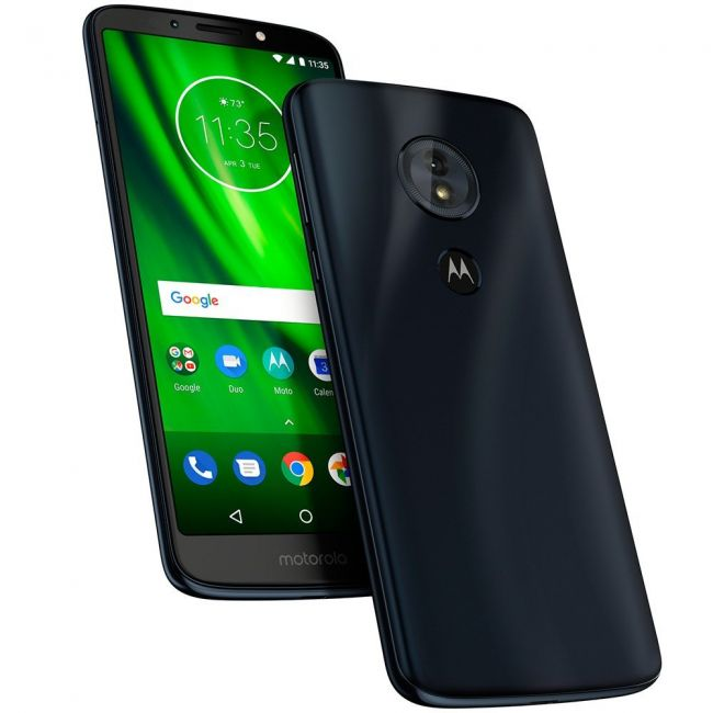 Снимки на Motorola G6 Play XT1922-3 Dual