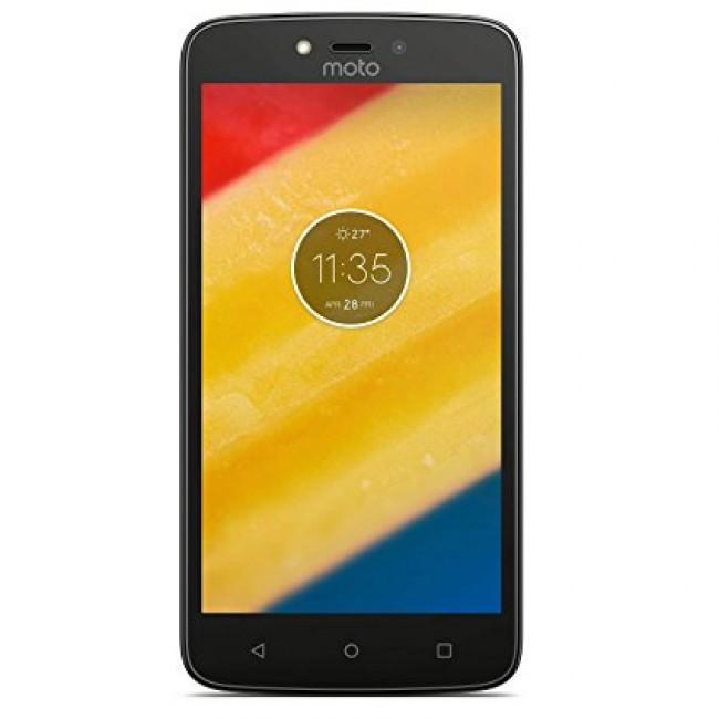Motorola Moto C Plus XT1723 Dual SIM