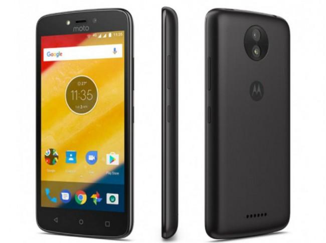 Цена Motorola Moto C Plus XT1723 Dual SIM