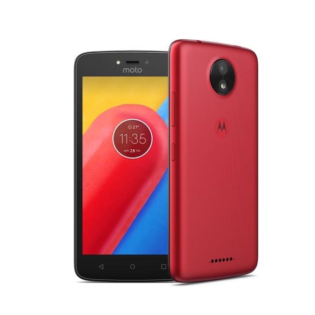 Motorola Moto C XT1754 Dual SIM