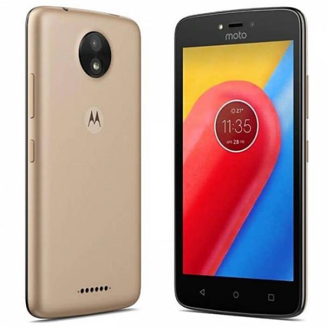 Цена на Motorola Moto C XT1754 Dual SIM