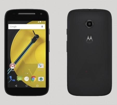 Цена на Motorola Moto E 2015 2nd Generation XT1524 4G LTE