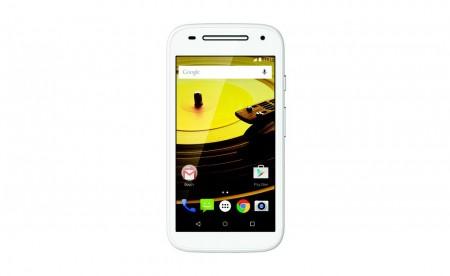 Цена Motorola Moto E 2015 2nd Generation XT1524 4G LTE
