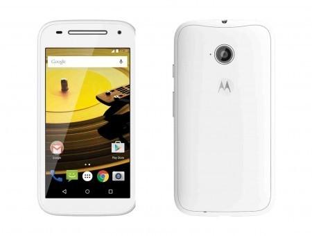 Motorola Moto E 2015 2nd Generation XT1524 4G LTE