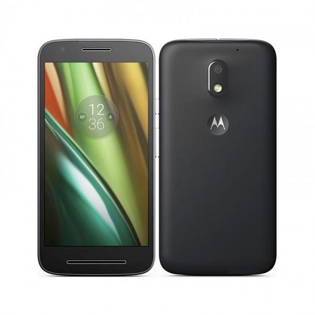 Снимки на Motorola Moto E 3rd Generation