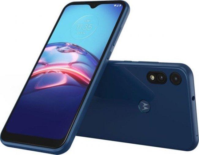 Цена на Motorola Moto E