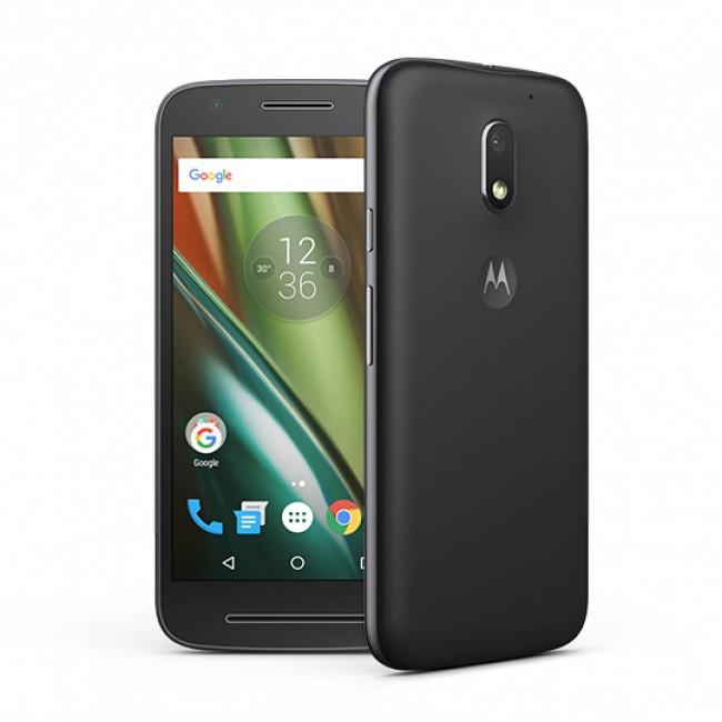 Цена на Motorola Moto E3 Power
