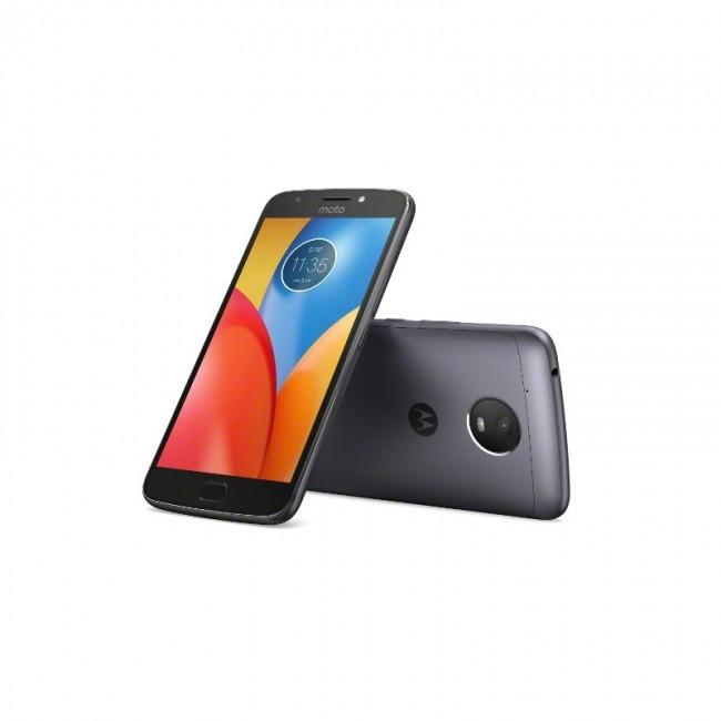 Цена Motorola Moto E4 XT1761