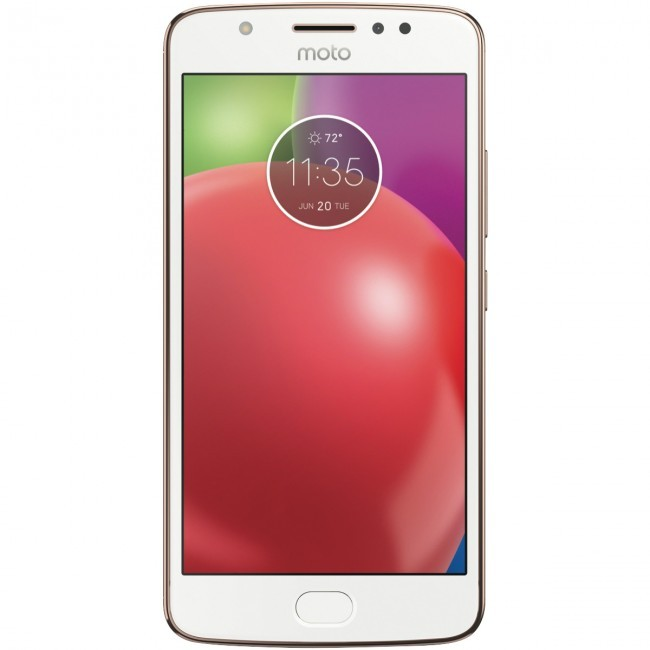 Снимки на Motorola Moto E4 XT1761