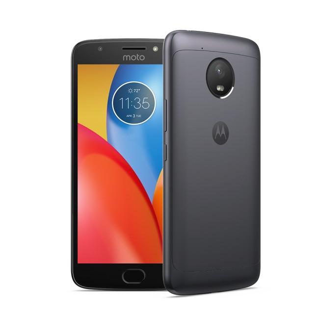 Motorola Moto E4 XT1762 Dual SIM