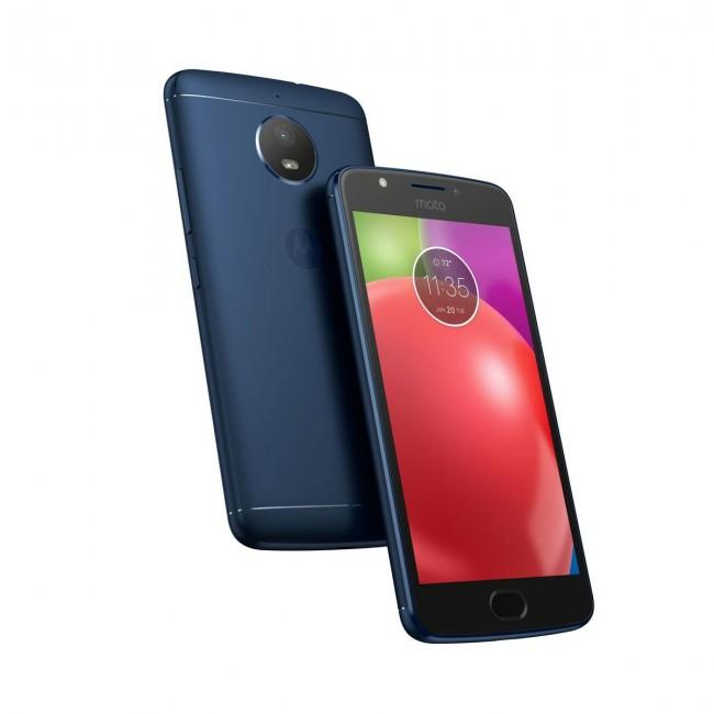 Motorola Moto E4 XT1762 Dual SIM Снимка