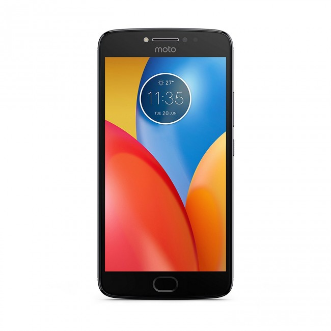 Motorola Moto E4 XT1762 Dual SIM Снимки