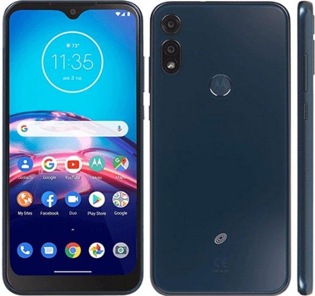 Смартфон Motorola Moto E7 Dual
