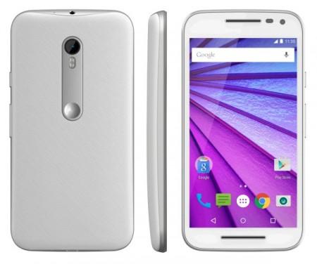 Motorola Moto G 3rd generation Dual SIM