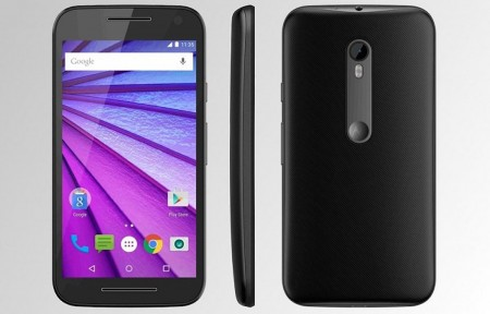 Motorola Moto G 3rd generation  XT1541