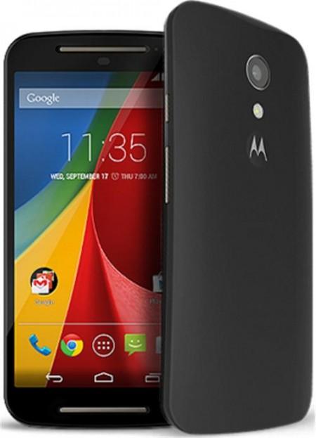 Motorola Moto G 4G 2nd generation XT1072
