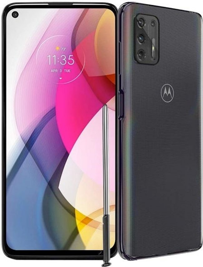 Смартфон Motorola Moto G Stylus 2021