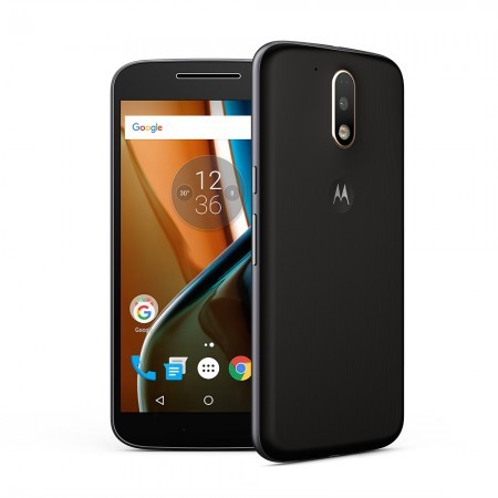 Motorola Moto G4 4G Generation XT1622