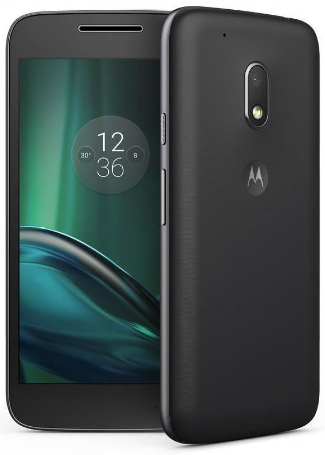 Цена на Motorola Moto G4 Play Dual XT1602