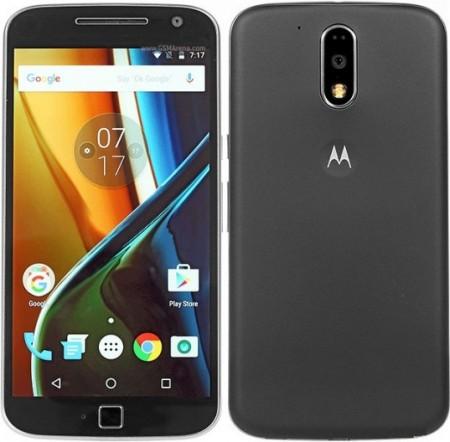 Motorola Moto G4 Plus XT1642 Dual