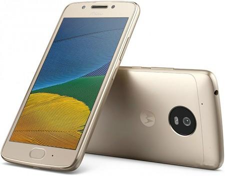 Цена на Motorola Moto G5 Dual XT1676