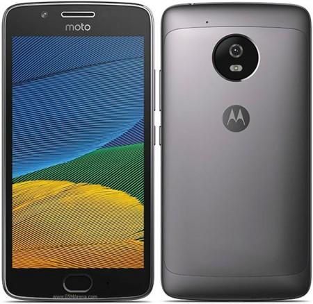 Motorola Moto G5 Plus DUAL XT1685