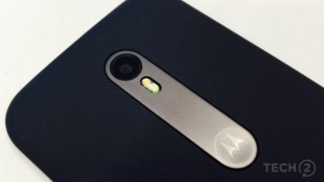 Цена Motorola Moto G5 Plus