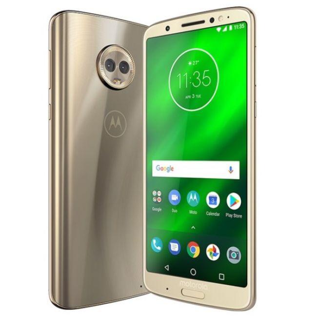 Цена на Motorola Moto G6 Plus
