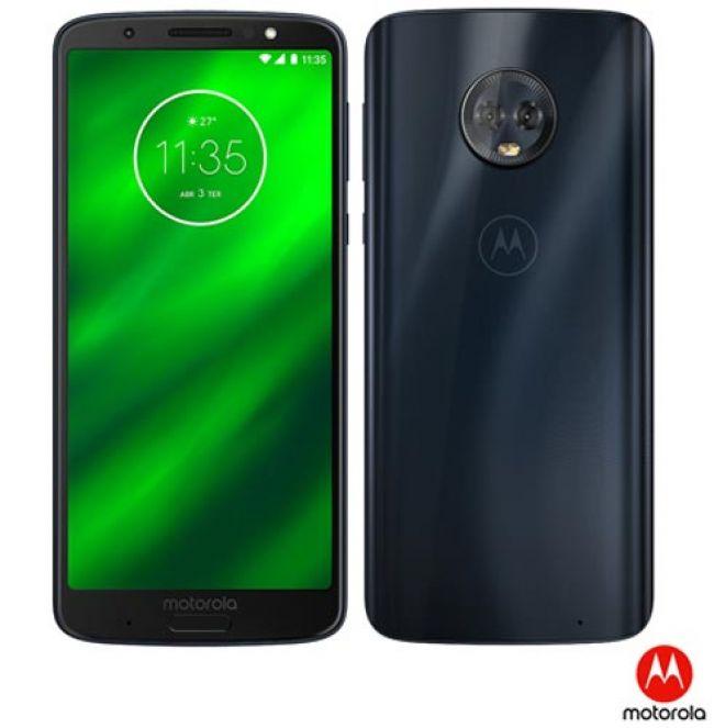 Motorola Moto G6 XT1925-5 DUAL