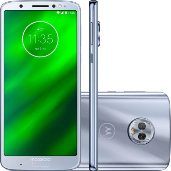 Снимки на Motorola Moto G6 XT1925-5 DUAL