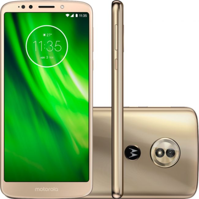 Цена Motorola Moto G6 XT1925-5 DUALSIM