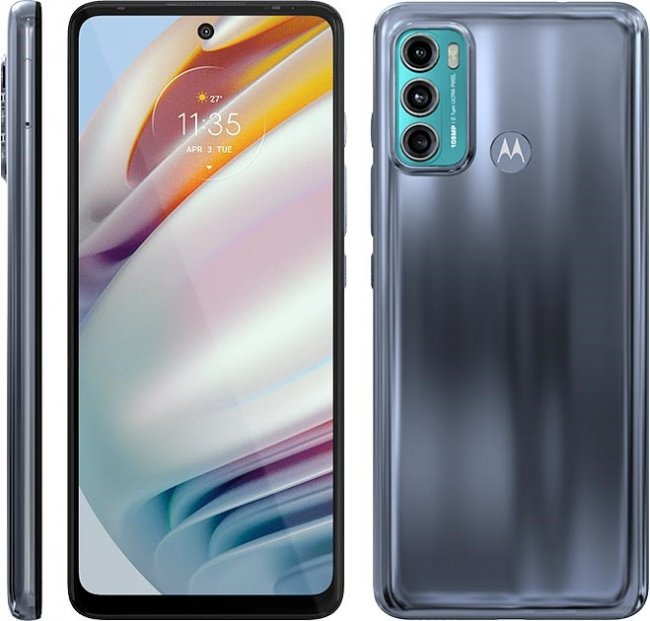 Смартфон Motorola Moto G60