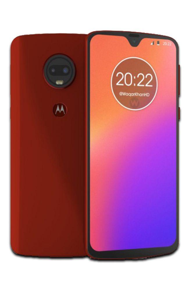 Цена на Motorola Moto G7 DUAL