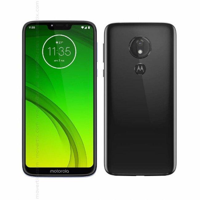 Motorola Moto G7 DUAL Снимки