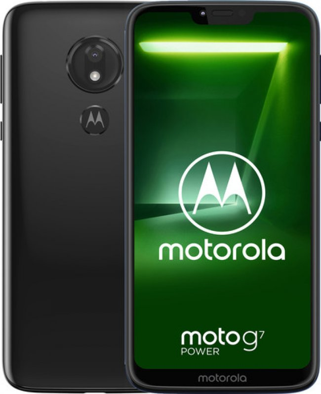 Motorola Moto G7 DUAL